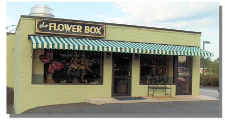 Commercial Awnings CT