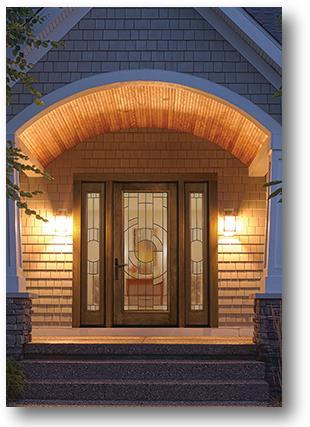Replacement Entry Door & Entry Doors and Patio Doors CT | Arrow Window